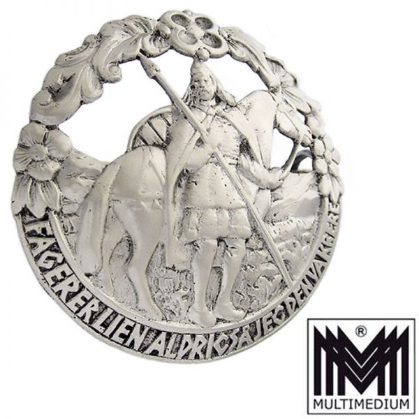Silber Brosche Wickinger Norwegen celtic viking silver brooch