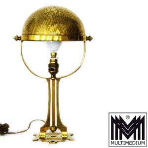 Lampe Jugendstil