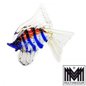 Fisch Murano