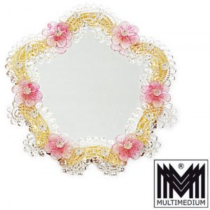 Spiegel Murano