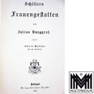 Schiller's Frauengestalten