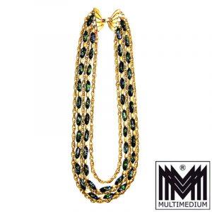 Halskette Trifari